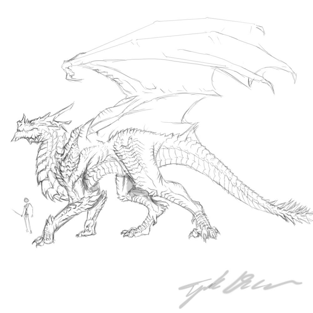 dragon-concept