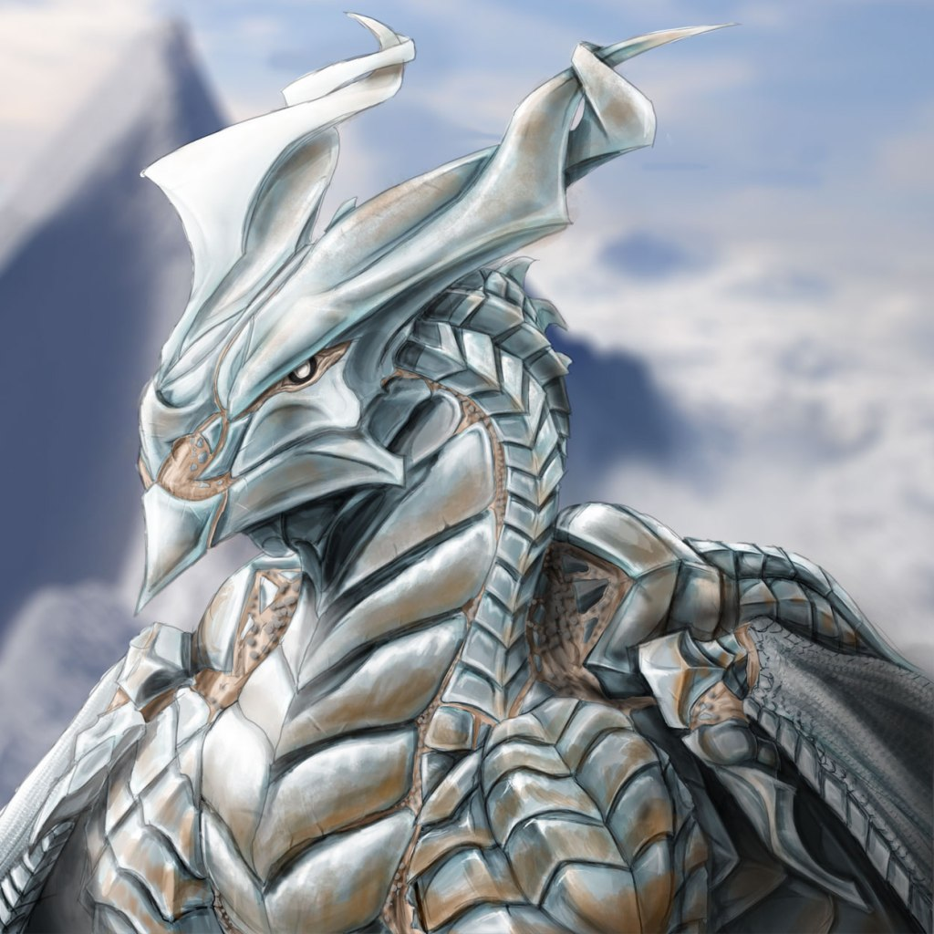 metal-dragon