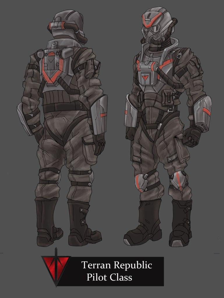 TR--pilot